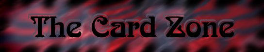 The Card Zone